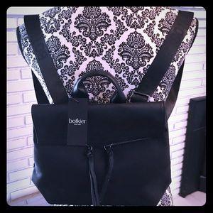 Brand New Botiker New York Trigger Backpack